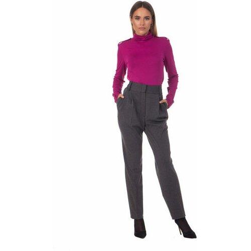 AMC ženske pantalone 125P siva  Cene