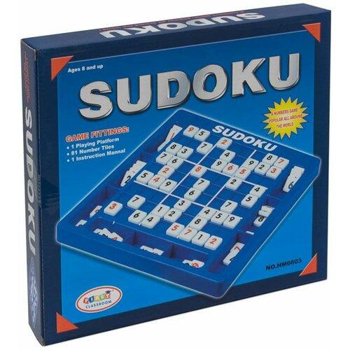 Best Luck igračka sudoku BE89112 Slike