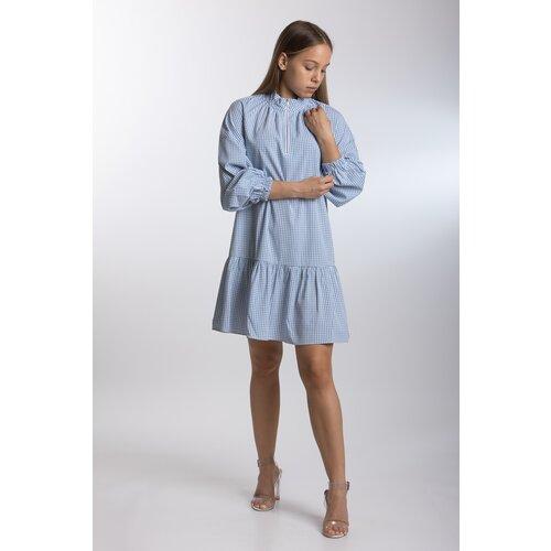 Pieces ženska haljina Cade 17113288  Cene