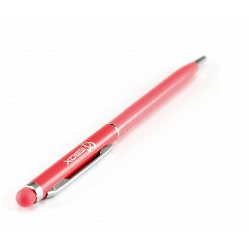 S BOX PEN 01 P, Pink Stylus pen Slike