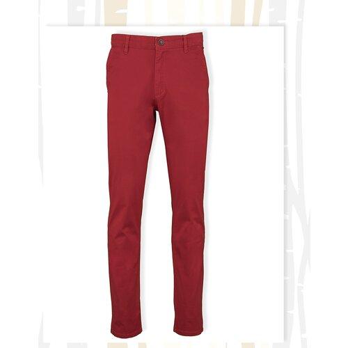 Barbosa muške pantalone mp-2403 11 - crvena  Cene
