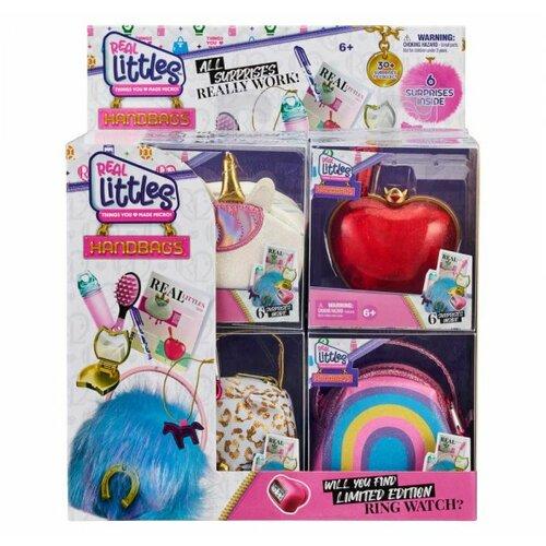 Hasbro real littles minijaturice Slike