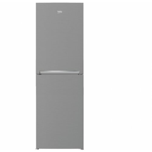 Beko RCHE390K30XPN frižider sa zamrzivačem Slike