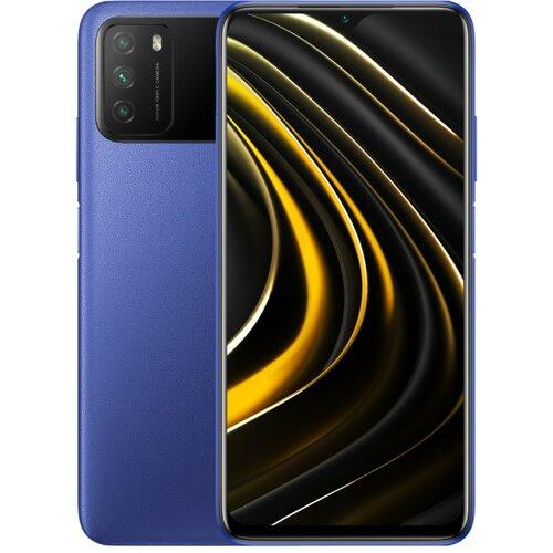Xiaomi Poco mobilni telefon M3 4/128GB Cool Blue (934453) Slike