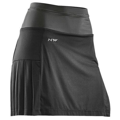 Northwave suknja-shorts ženska muse graphite  Cene