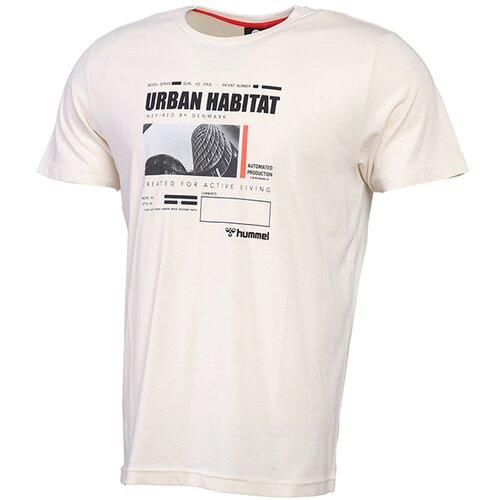 Hummel muška majica Hmlurban T-Shirt S/S Tee T911369-9024  Cene