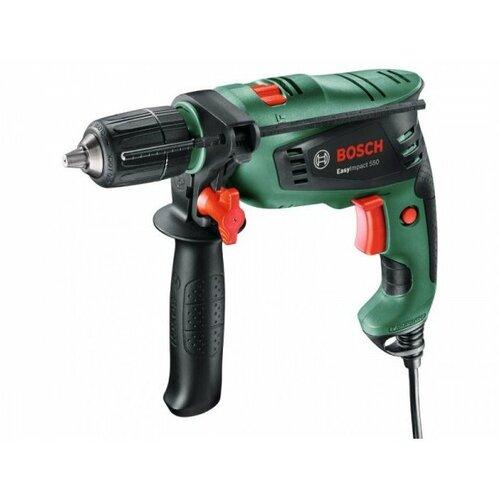 Bosch EasyImpact 550 vibraciona bušilica 550W (0603130020) Slike