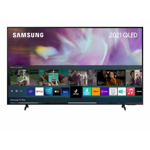 Samsung QE55Q60AAUXXH Smart 4K Ultra HD televizor Slike