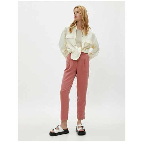 Koton Ženske roze hlače  Cene
