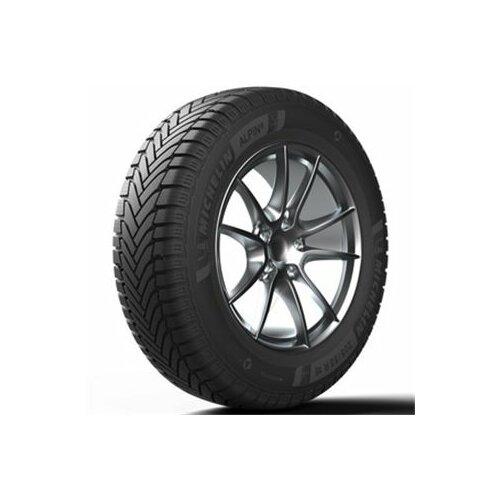 Michelin 215/60R16 ALPIN 6 99H XL zimska auto guma Slike