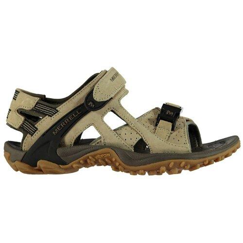 Merrell Kahuna 3 Sandals Ladies crna   braon   kaki   krem  Cene