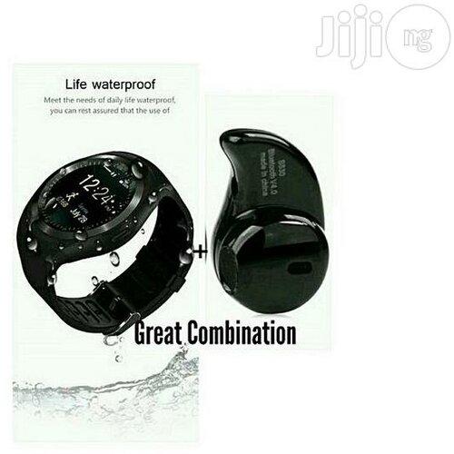 Pametni sat y1 + bluetooth mini slušalica s530  Cene