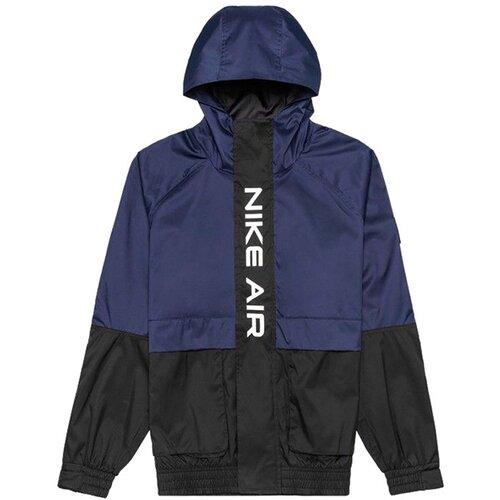 Nike MUŠKI DUKS M NSW  AIR WVN HD LND JKT DA0271-410  Cene
