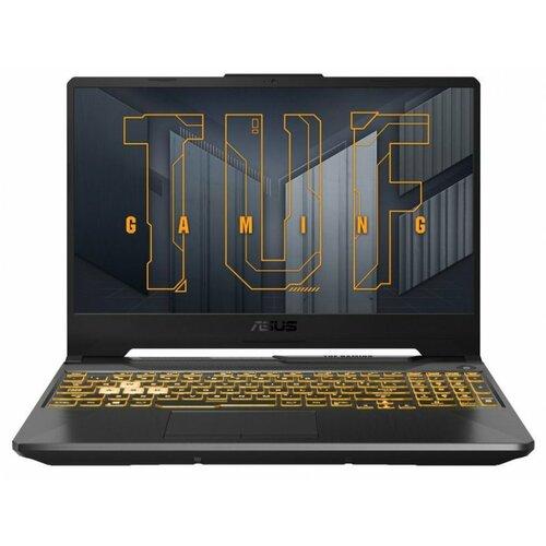 Asus TUF Gaming A15 FA506QM-HN016 (Full HD, R7-5800H, 16GB, SSD 512GB, RTX 3060 6GB GDDR6) laptop Slike