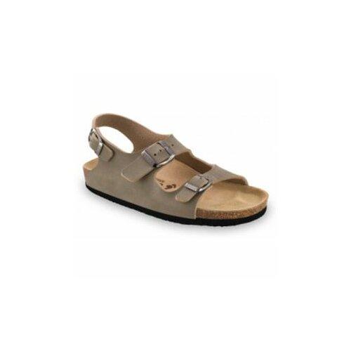 Grubin ženske sandale 0253640 milano stone  Cene