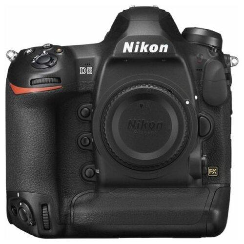 Nikon D6 telo digitalni fotoaparat Slike