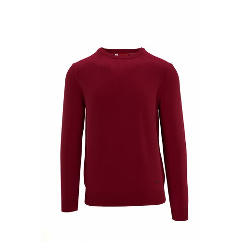 Barbosa muški džemper mdz-8059 11 - crvena Slike