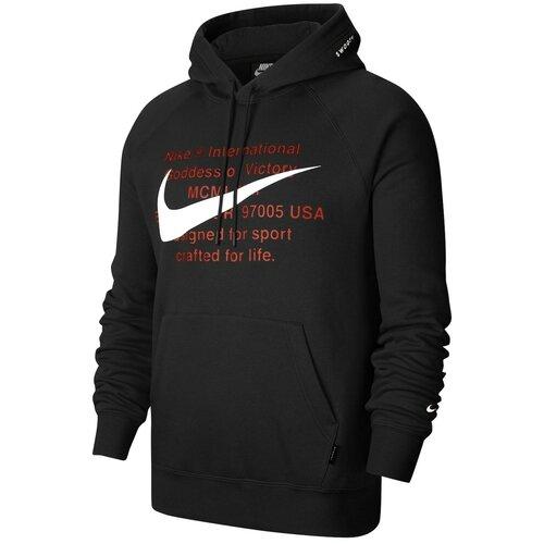 Nike Muške puloverske majice Nike Sportswear Swoosh  Cene