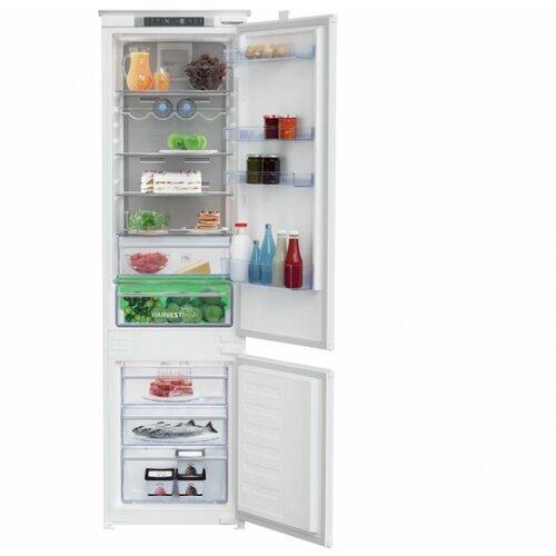 Beko BCNA306E4SN ugradni frižider Slike