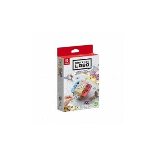 Nintendo Switch Nintendo Labo Customisation Set Slike