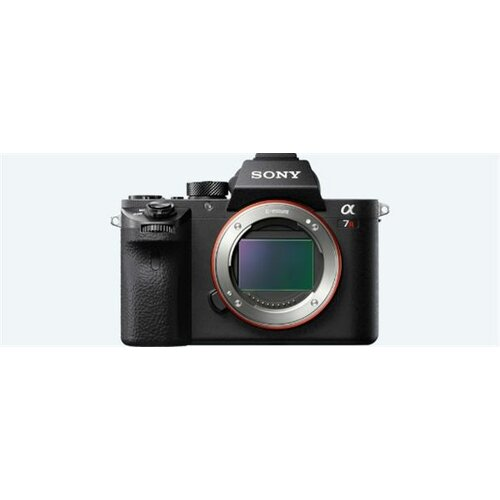 Sony ILCE7RM2B digitalni fotoaparat Slike