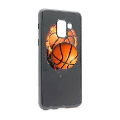 Popsocket futrola za Samsung A530F Galaxy A8 2018 DZ15 Slike
