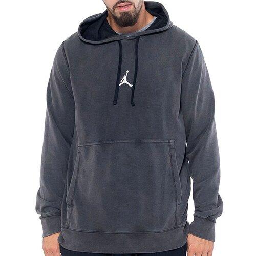 Nike muški duks J DF AIR FLC PO HOODIE DA9860-010 Slike