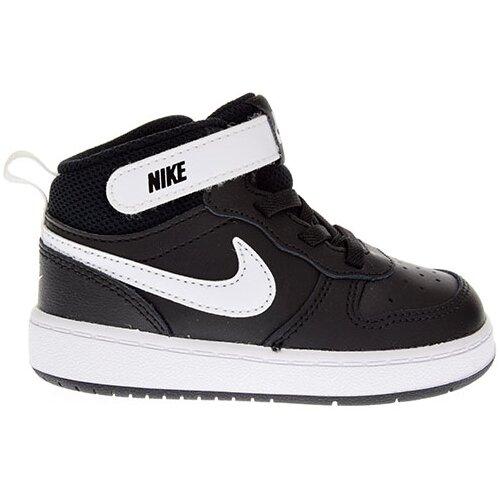 Nike dečije patike COURT BOROUGH MID 2 TDV CD7784-010  Cene