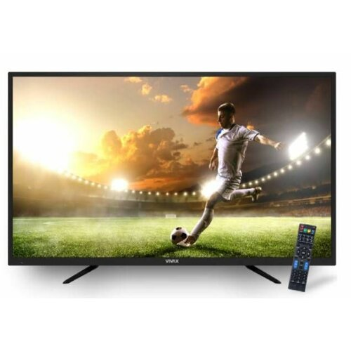 Vivax 55UHD122T2S2SM Smart Android 4K Ultra HD televizor Slike