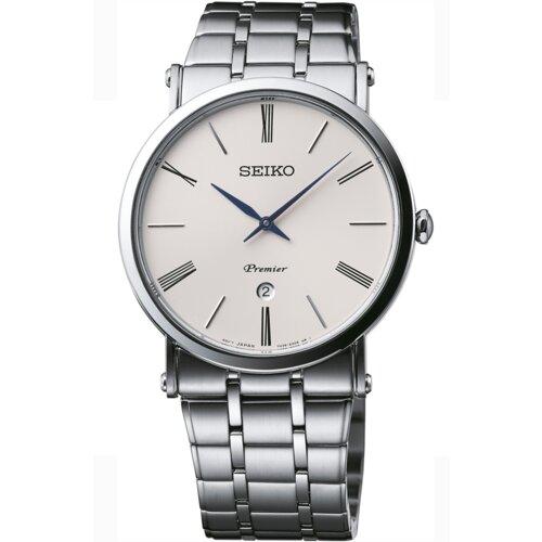 Seiko Premier muški ručni sat SKP391P1  Cene