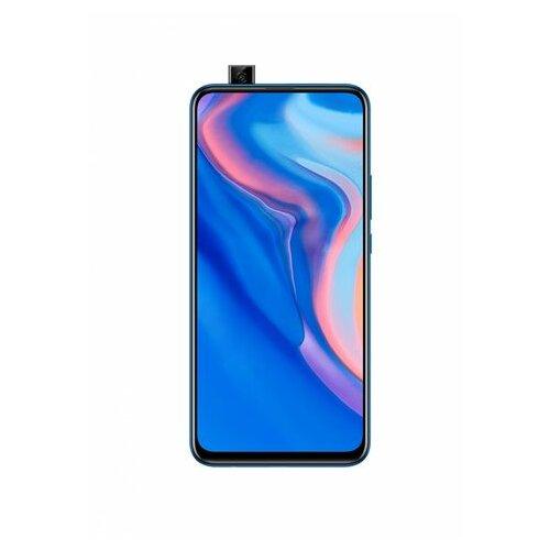 Huawei P Smart Z DS Plavi 6.59FHD+, OC 2.2GHz/4GB/64GB/16+2&16Mpix/4G/And 9.0 mobilni telefon Slike