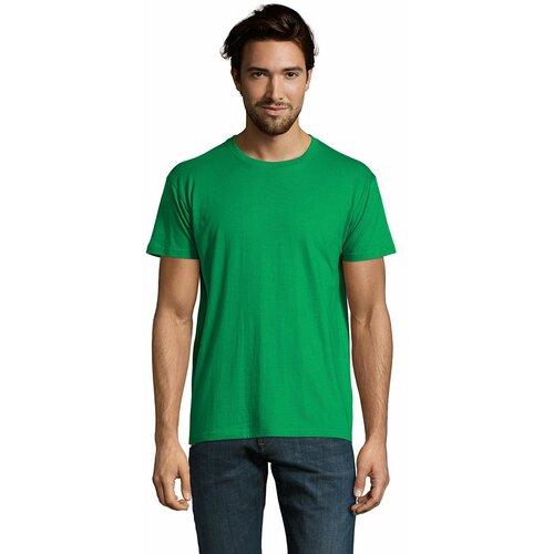 Sols muška majica Imperial Kelly Green  Cene