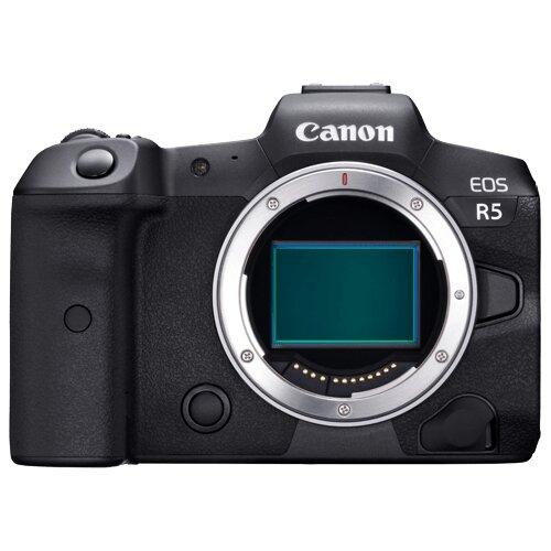 Canon EOS R5 DSLM 45 Mpix 3.2