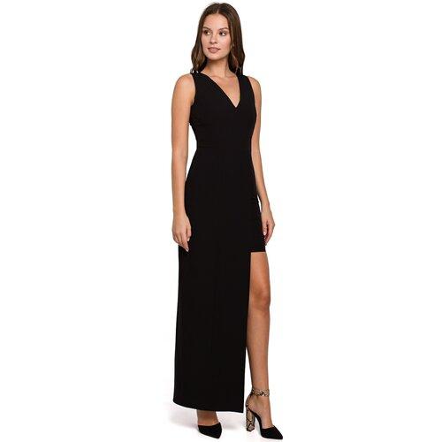 Makover Ženska haljina K026 crna  Cene