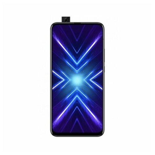 Honor HONOR 9X 4GB/128GB crni mobilni telefon Slike