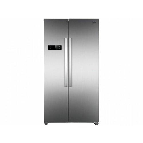 Beko GNO 4321 XP side by side frižider Slike