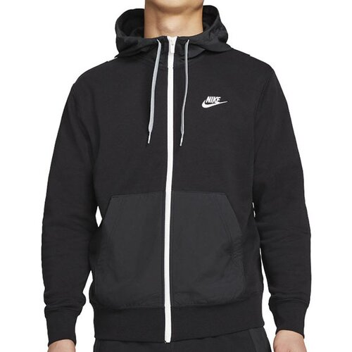 Nike muška dukserica M Nsw Ce Fz Ft Hoodie Snl ++ CZ9944-010 Slike