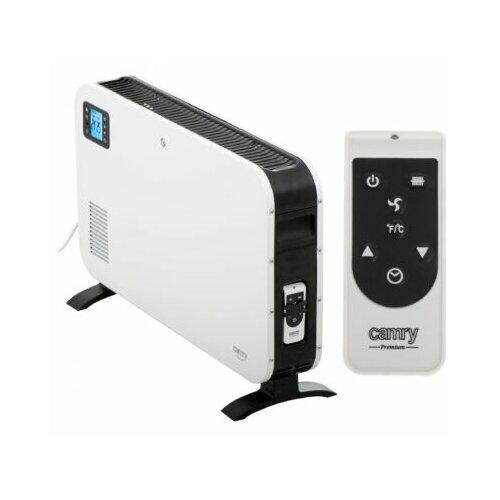 Camry CR7724 - konvektorska grejalica sa lcd-om Slike