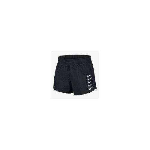 Nike W NK SWOOSH RUN SHORT CU3283-010  Cene
