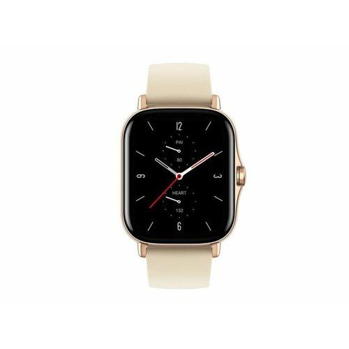 Amazfit GTS2 Smartwatch Desert Gold  Cene
