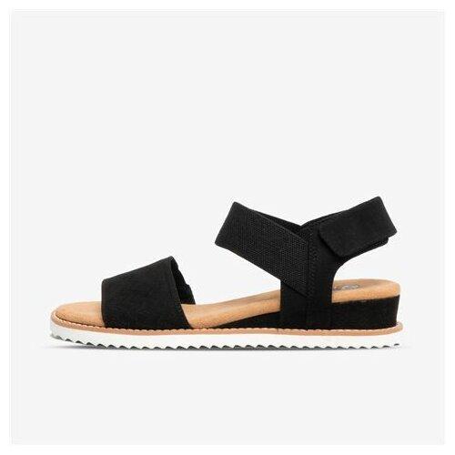 Skechers ženske sandale DESERT KISS 31440-BLK  Cene