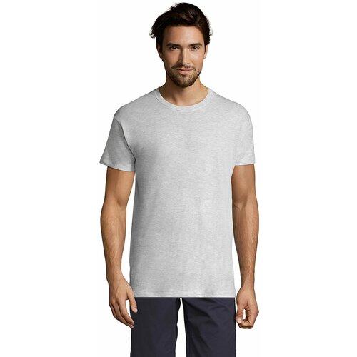Sols muška pamučna majica Regent Ash  Cene