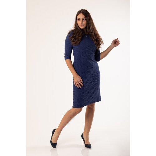 Noa Noa ženska haljina Structure Jersey 1-9172-1 01  Cene