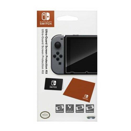 PDP Nintendo Switch Ultra-Guard Screen Protection Kit Slike