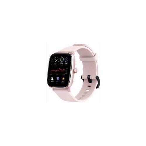 Amazfit GTS 2 Mini Pink pametni sat  Cene