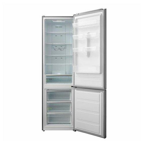 Midea HD-468RWE1N frižider sa zamrzivačem Slike
