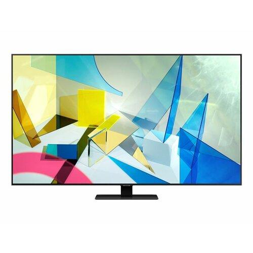 Samsung QE55Q80T ATXXH Smart QLED 4K Ultra HD televizor Slike