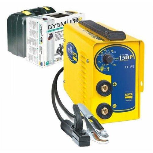 GYS aparat za zavarivanje invertor MI 130 P Slike