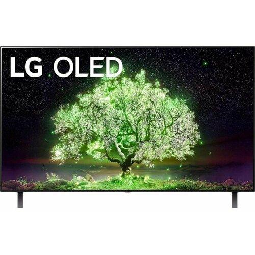 LG OLED48A13LA Smart 4K Ultra HD televizor Slike