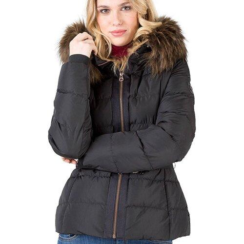 Shooter ženska jakna ZJ91302-04-CRNA  Cene